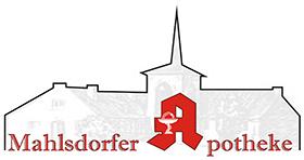 Mahlsdorfer Apotheke Berlin Logo