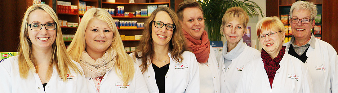 Mahlsdorfer Apotheke Berlin Team